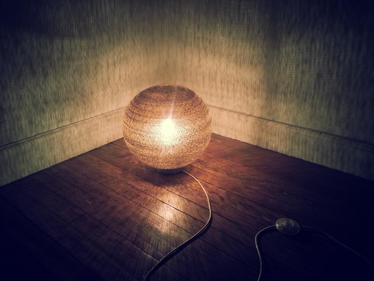 Estepa lamps