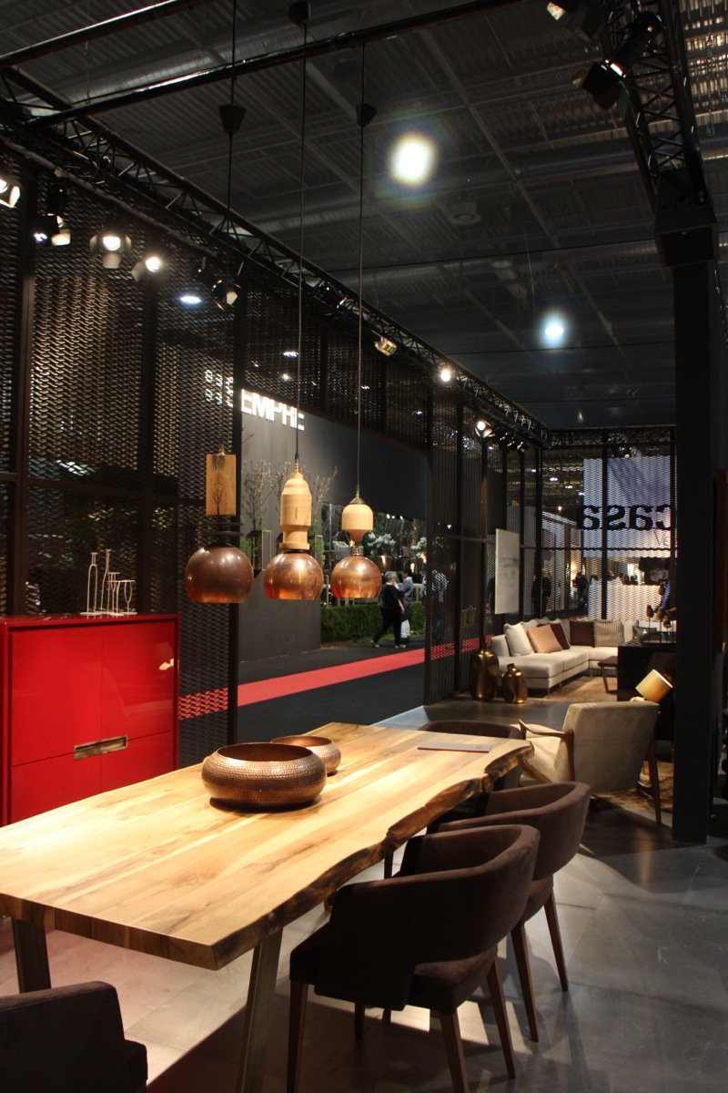 Maison&Objet Paris 2015
