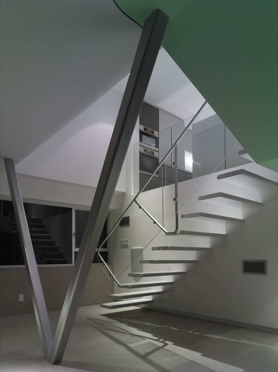 Alan Voo House