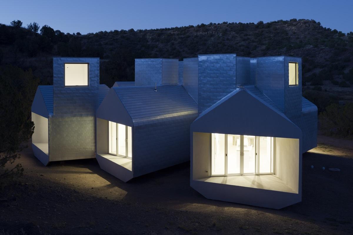 Element House architecture