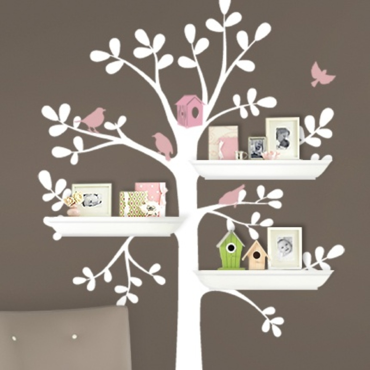 wall decal for kids' room