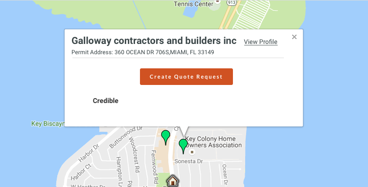 Safest Way To Hire A Contractor