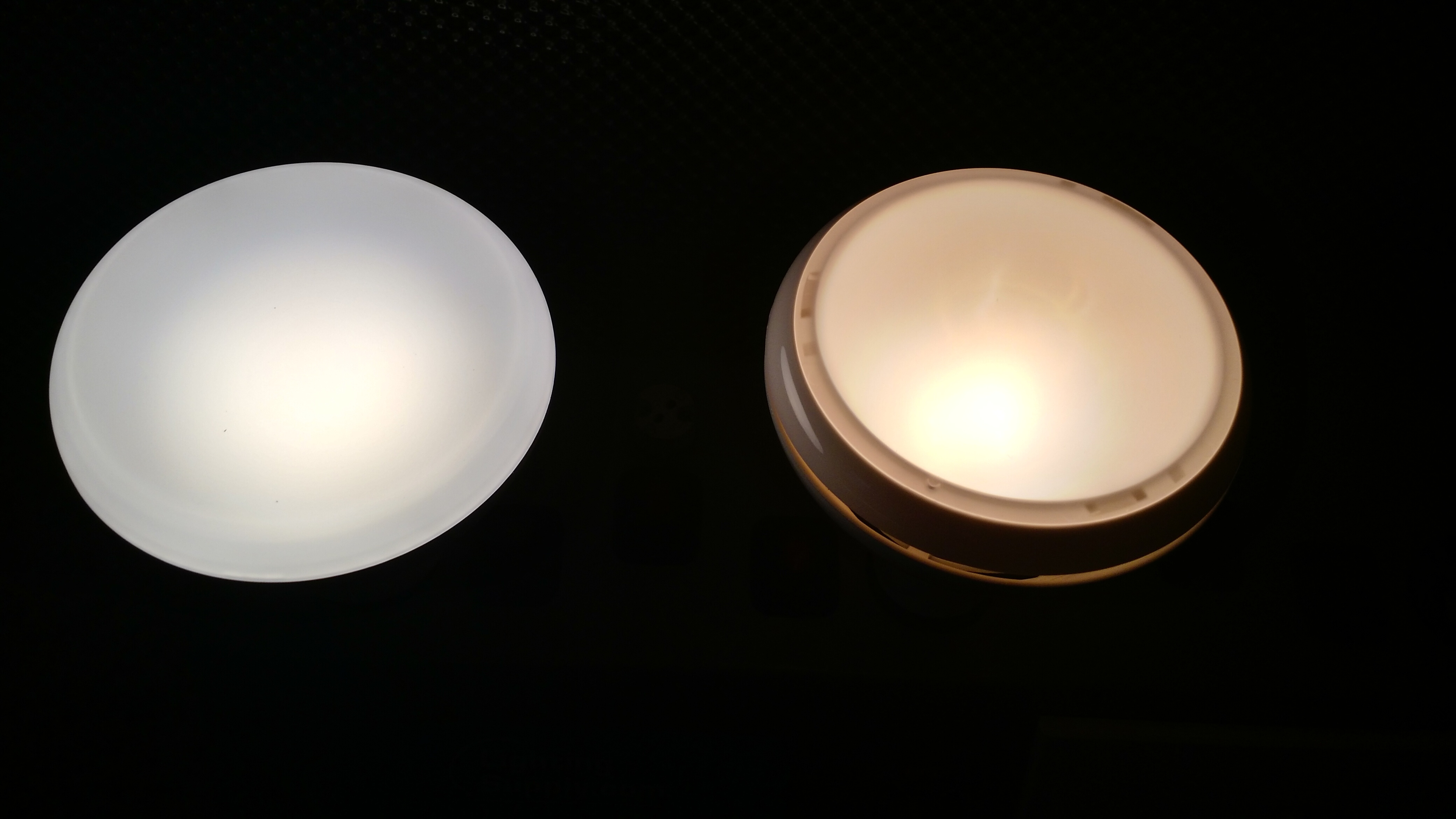 Choosing light bulbs for recessed lighting : Things you should know before choosing recessed lighting