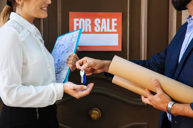 offer letter to win homeowners over