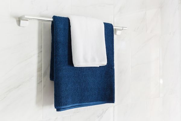 What You Need To Keep In Mind When Hanging Bathroom Towel Racks